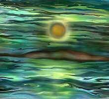 Desert island by rafi talby by RAFI TALBY