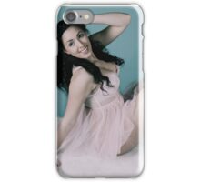 Pin-up iPhone Case/Skin