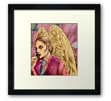 Hannibal - St Valentine day Framed Print