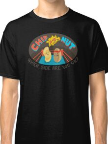 Potato chip VS Peanut Classic T-Shirt