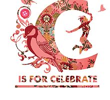 Celebrate Good Times by Narelle Craven