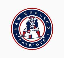 New England Patriots logo 4 Unisex T-Shirt