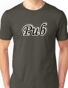 Pub 3 layers Unisex T-Shirt