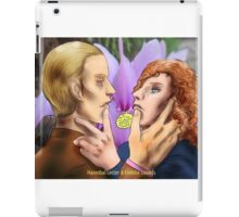 Hannibal - Freddie and the Ripper iPad Case/Skin
