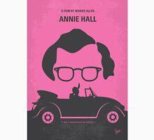 No147 My Annie Hall minimal movie poster Unisex T-Shirt