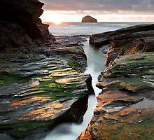 Gull Rock by igotmeacanon