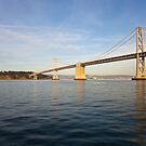 Bay Bridge by Nickolay Stanev