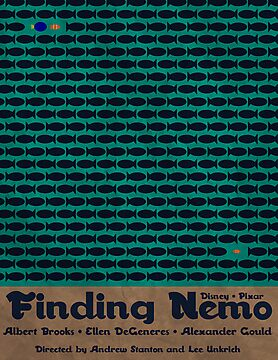 Finding Nemo by ASliceOfBacon