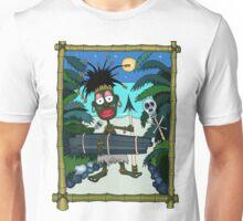mumbo surfer Unisex T-Shirt