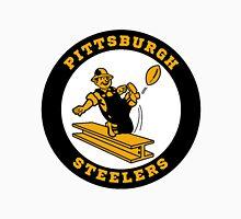Pittsburgh Steelers logo 2 Unisex T-Shirt