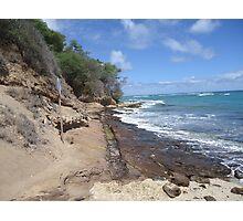 Hawaii Photographic Print