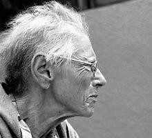Contemplation by Glenn Cecero
