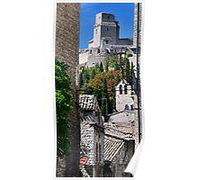 Rocca Maggiore Poster