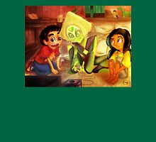 Video Games with Peridot Unisex T-Shirt