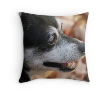 Beautiful Baby Bella Throw Pillow
