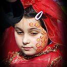 Carnival Baby  by Sunil Bhardwaj