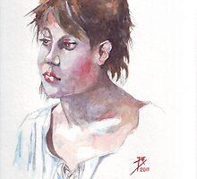 Marija by Ray-d