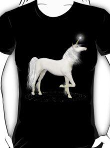 Unicorn .. Star T-Shirt