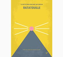 No163 My Ratatouille minimal movie poster Unisex T-Shirt