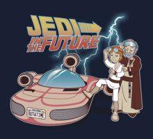 Jedi in the Future