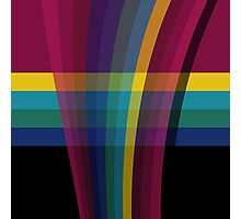 Over The Rainbow Photographic Print