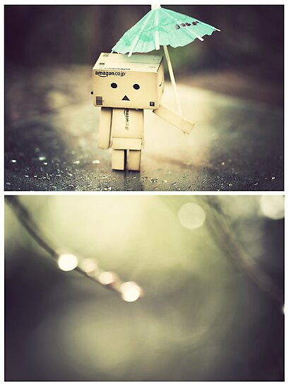 Another Rainy Day by ╰⊰✿Sue✿⊱╮ Nueckel