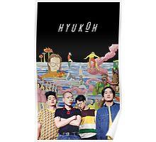Hyukoh (혁오) Poster