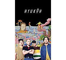 Hyukoh (혁오) Photographic Print