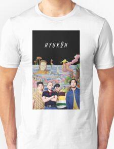 Hyukoh (혁오) Unisex T-Shirt