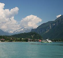 Suisse Postcards - 4 by sorinab