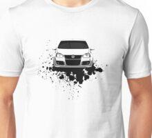 MK5 Golf Front Unisex T-Shirt