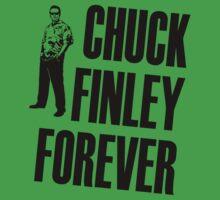 Chuck Finley Forever by cek812
