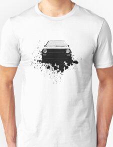 MK2 Golf Front T-Shirt