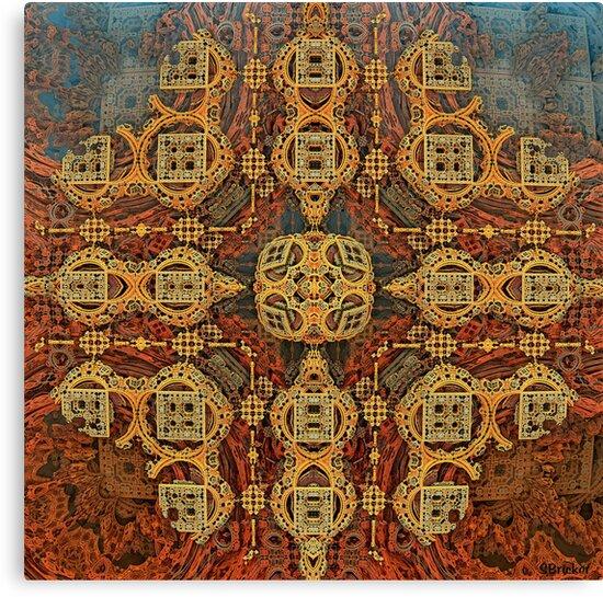 'Intersection' by Scott Bricker