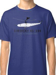 Sikorsky VS-300 Classic T-Shirt