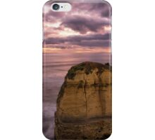 Great Ocean Road sunset iPhone Case/Skin