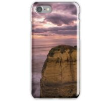 Great Ocean Road sunset iPhone Case/Skin