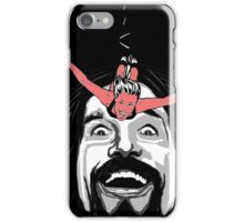 The big Lebowski and the girl iPhone Case/Skin