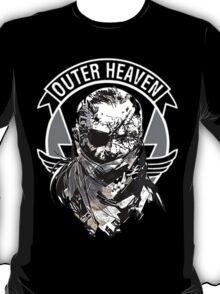 Outer Heaven T-Shirt