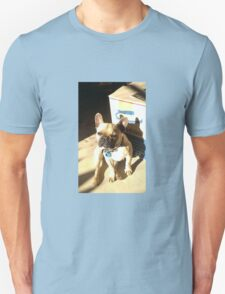 French Bulldog - Moving House T-Shirt