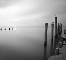 By The Sea 2 by Jonathan Garrett