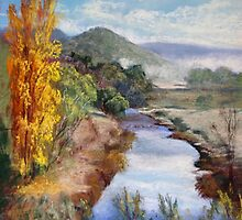 'Autumn -Jamieson' by Lynda Robinson