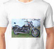 2009 Triumph Speedmaster Custom Unisex T-Shirt
