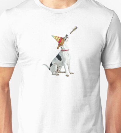 American Foxhound Birthday Unisex T-Shirt