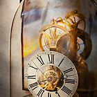 Clockmaker - A look back in time by Mike  Savad