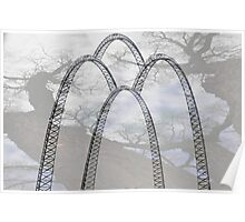 The Arches... Poster