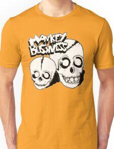 Monkey Business Unisex T-Shirt