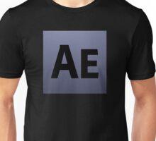 After effects CS5 custom tshirt Unisex T-Shirt
