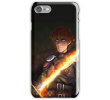 MOTN Hiccup iPhone Case/Skin