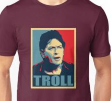 TROLL Unisex T-Shirt